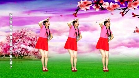 春暖花开!让我们听歌看舞,一起欣赏《桃花朵朵开》
