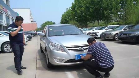 """""""赠人玫瑰,手有余香""""资深车贩子小刘很好的诠释了这一点......"""