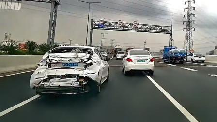 2021交通事故合集(0611期)