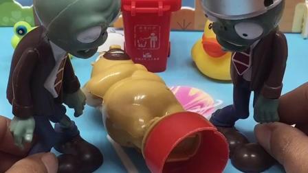 少儿玩具:熊二真以为自己中毒了