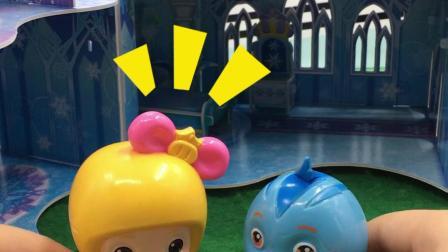 梦幻乐园:菲菲的菲是哪个菲