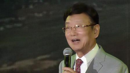蒋大为助阵洛琦抖音粉丝答谢暨生日线上演唱会