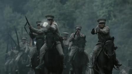 新少林寺:军阀混战 少林寺成为一方净土01