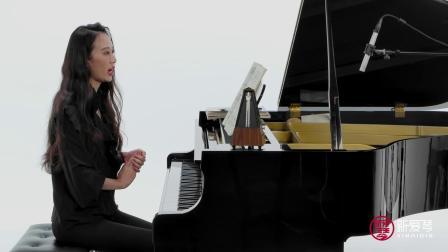 哈农钢琴练指法课堂第51课:哈农第二部分 练习39 G大调