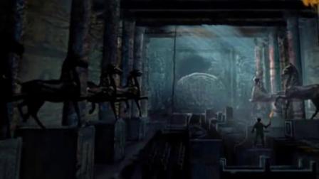 秦始皇的长明灯陵,为何前年不灭