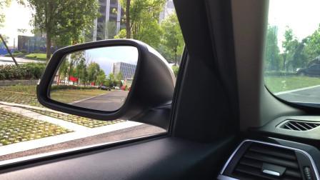 开车后视镜怎么调?老司机教你方法,简单又安全