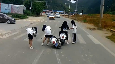 2021交通事故合集(0612期)