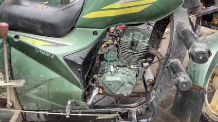 摩托车油门突突加不上怎么办?原来只需上紧一颗螺丝就能轻松修好