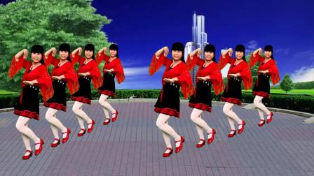 广场舞《你潇洒我漂亮》韩宝仪演唱,经典老歌好听又好看