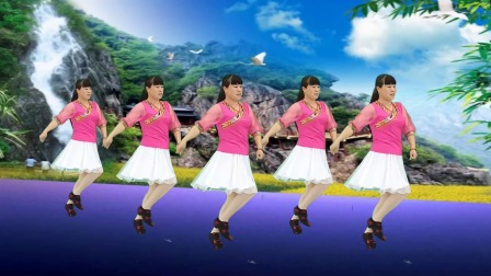 热门广场舞《情哥哥》演唱:王二妮,唱的心儿热乎乎,温馨又甜蜜