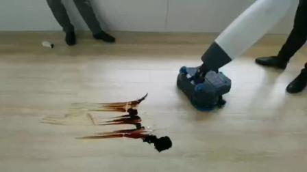 商用洗地机