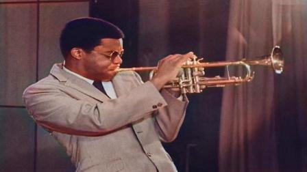 ★ME威律动★Alex Riel - Freddie Hubbard - Molde Jazz Festival 1967