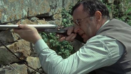 老枪:比老炮更让人肝颤的人物