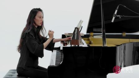 拜厄钢琴基本教程 第51课:双手练习·第36课