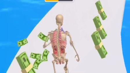 趣味小游戏:要那么多钱来干嘛