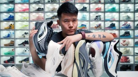 年销40万双的好鞋又升级了!