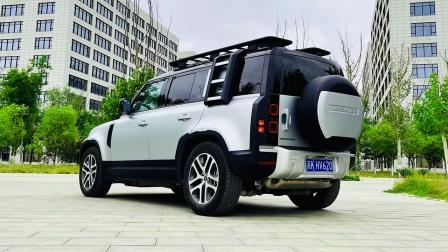 百万级全地形SUV,买路虎卫士还是奔驰大G?