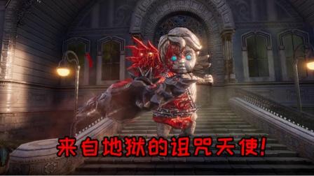 鬼泣巅峰之战:诅咒天使也来了,魔鬼无处不在!