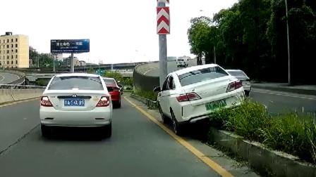 2021交通事故合集(0613期)