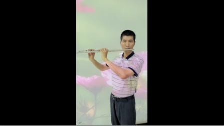 海  滨  长笛 小提琴 合奏《沉默是金》