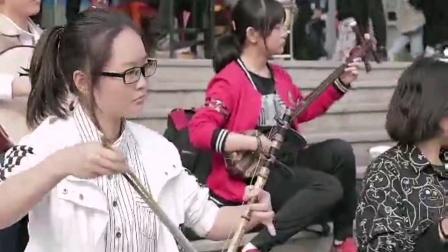 中国戏曲、博大精深、代代相传、醒世育人