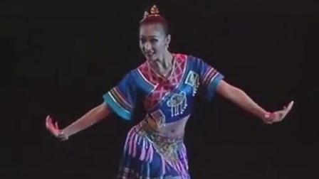 女子舞蹈《黛帕》