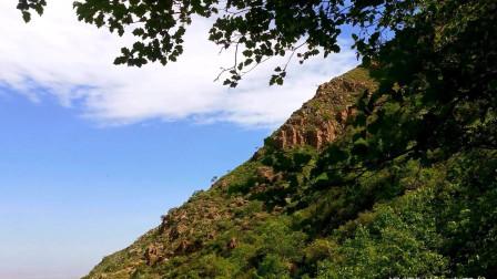 班得瑞纯音乐欣赏《翻山越岭的晴朗天空》