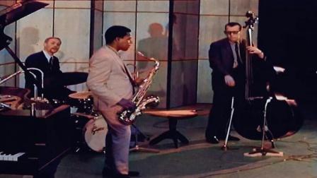 ★ME威律动★Rune Carlsson - Wayne Shorter - Norway Molde Jazz Festival 1966