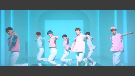 UP10TION_《SPIN OFF》MV