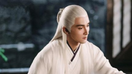 十里桃花:东华拒绝凤九,很快就要打脸了!