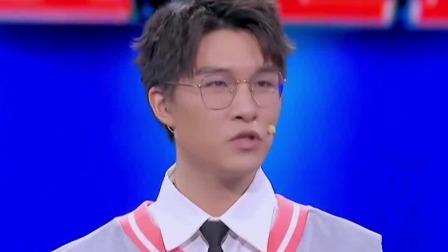 """行走的法条机器,刘煜成现场上演""""诉讼"""" 一站到底 20210614"""