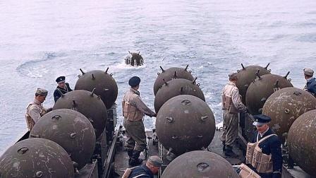 潜艇大战驱逐舰,9.1高分战争片,霸榜四十年无人超越(完)