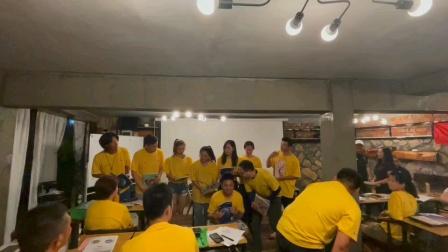 2021.6.6罗燕妮户外指导员培训视频3