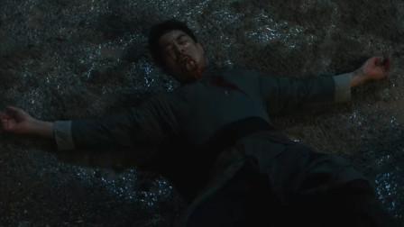 道士下山:徒弟走在师傅的前面,最后却被师傅暗杀,太可怕了
