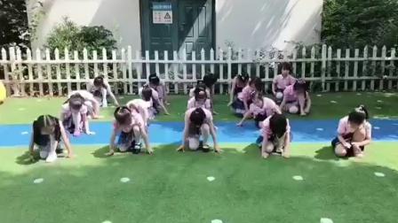 幼儿园毕业舞蹈《老师》