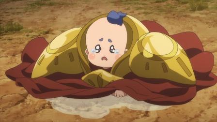 最强战帝一招秒杀魔王大军,可是下一秒,却直接变成了婴儿?