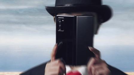 """120Hz大视野更生动 三星Galaxy Z Fold2 5G让名画""""活""""起来"""