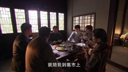 来不及说我爱你:尹家虽败落,但幸好一家人还在一起,这段虐哭了