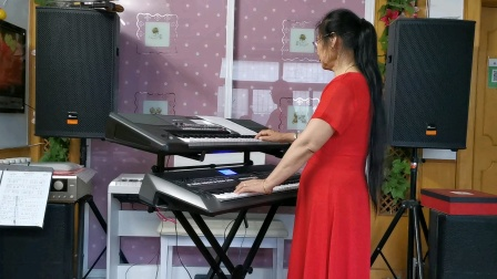 《儿行千里》视频双电孑琴演奏2021.6.15.🍎