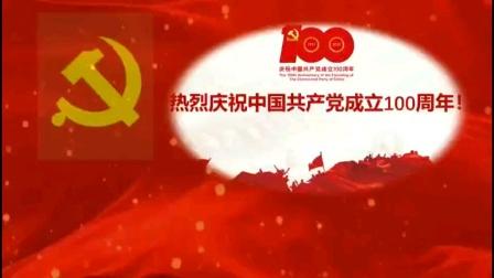 雨巷\电子琴\庆祝中国共产党建党100周年晚会节目单