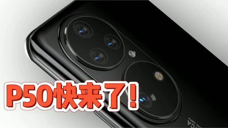 华为P50发布时间泄露!自研麒麟芯片+自研鸿蒙系统,想买还不容易!