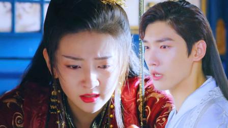 双世宠妃3:墨连城吹奏离魂曲,女帝意识消散,曲小檀回来了!