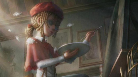 小许解说《第五人格》画家合集不残血不会溜系列