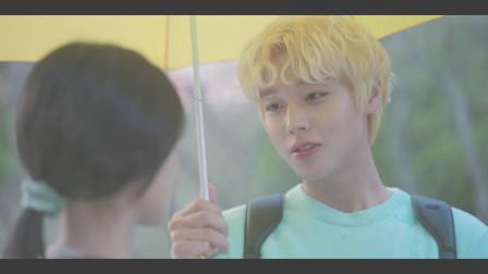 [MV] Punch_《远看是蔚蓝的春天》OST1- 春春春