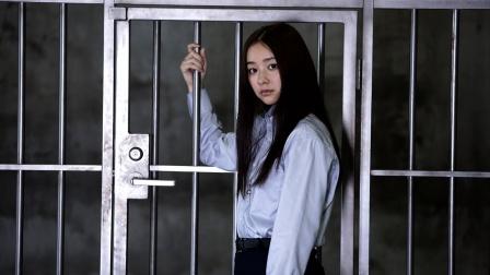 女孩参加监狱挑战,男女混关一起,电影
