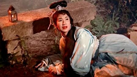 1960上映,绝版鬼片,吓哭了不少人,如今再看依旧吓人!