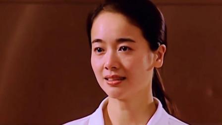 天道:芮小丹去当刑警,父亲却说,她是个天生的好演员