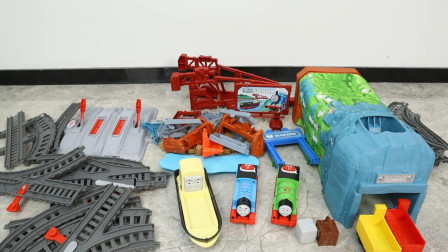 托马斯玩具 多多岛环岛探险套装