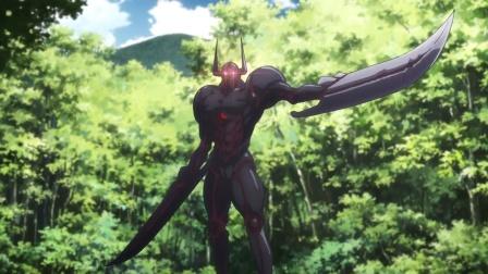 《格莱普尼尔》男子获得神奇超能力,可以随意变身为铠甲勇士!
