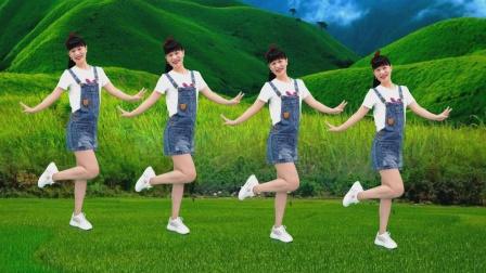 有福了!网友要的广场舞《花瓣雨纷飞》DJ教学版来了,欢迎围观